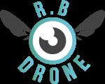 photo aerienne sur nantes, angers, cholet RB drone